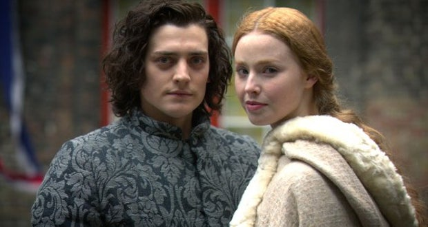 Watch The White Queen Episode 10 Finale Online