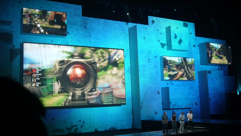Far Cry 3 Brings the Crazy with Four Player Co-Op
