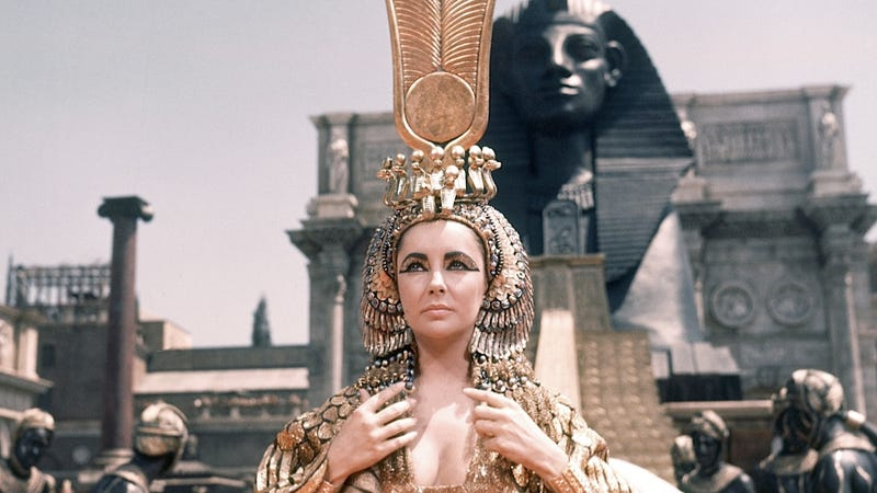 New Cleopatra Show on NBC Offers Another Chance to Get Cleopatra Casting Right