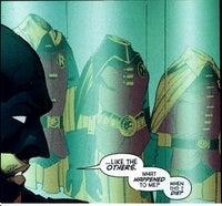 Batman Dreams Of Equality