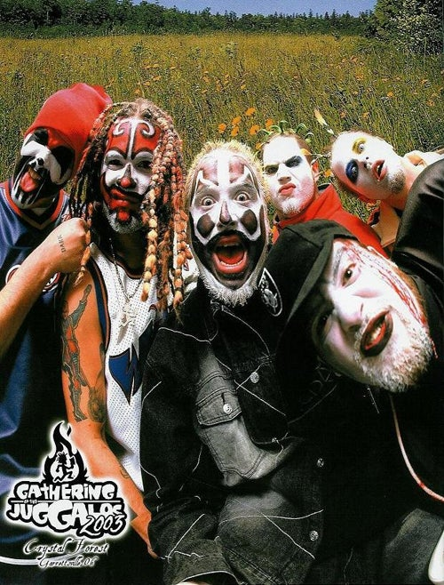 The Only Juggalos Story You Should Read Today