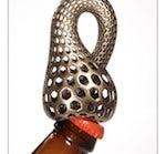 An Alien Bottle Opener