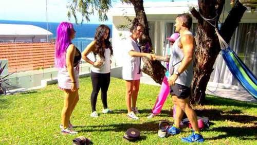 FullHD6x7: Geordie Shore Season 6 Episode 7 Watch Online Free