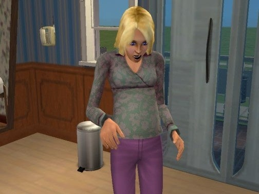 Knocked Up: A Look At Pregnancy In Video Games