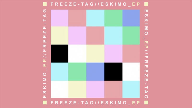 "Today's Song: Freeze-Tag ""Twice"""