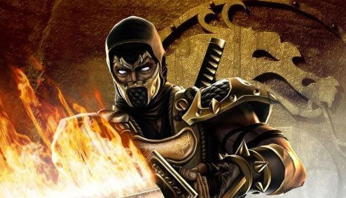 Mortal Kombat 9 Planned As A Mature Return To Form