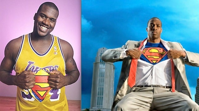 """Shaq Calls Dwight Howard Beef """"All Marketing,"""" Newspaper Wonders If Cop-Out Is Attempt At Marketing"""