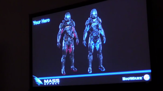 Comic-Con Video Shows Bits And Pieces Of The Next <em>Mass Effect</em>