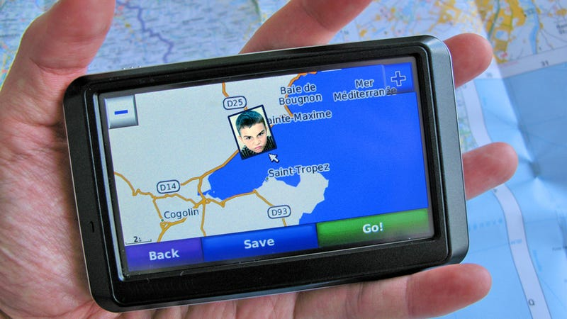 GPS Tracking the Only Way to Get Kids to Go to School