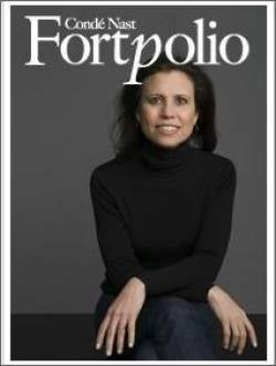 Fallen Portfolio Editor Joanne Lipman's Self-Serving Feminism Screed: 9/11, Sissies, Etc.