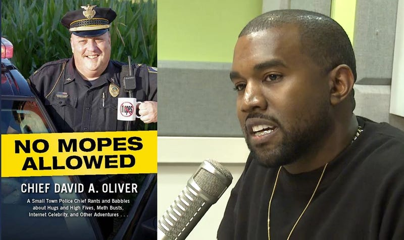 Police Chief Slams Kanye West in Perfect Open Letter