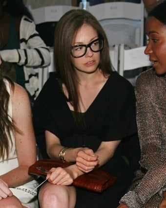 A Sneak Peek at a Fashionista Socialite's Important New Novel