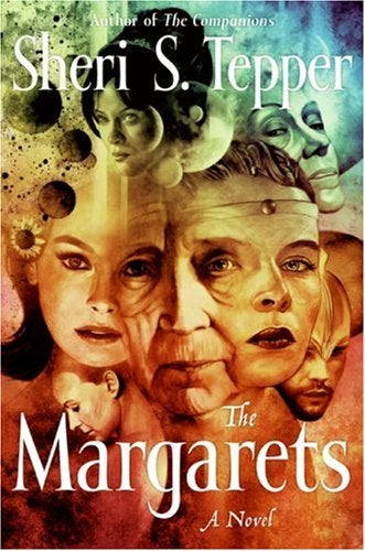"The Woman Who Saves Humanity From Itself in ""The Margarets"""