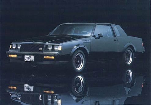 The Ten Scariest-Looking Cars Of All Time