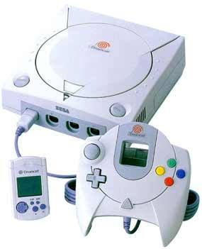 A Forensic Account of What Really Killed the Sega Dreamcast