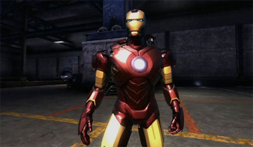 Lessons Learned From Iron Man: The Video Game