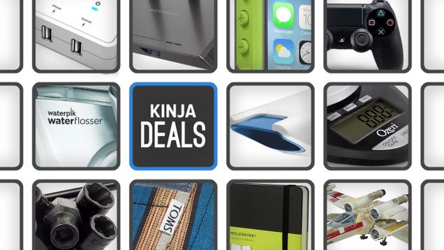The Best Deals for August 6, 2014