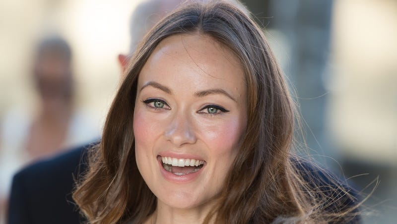 Olivia Wilde Tells GQ to 'Kiss My Smart Ass'