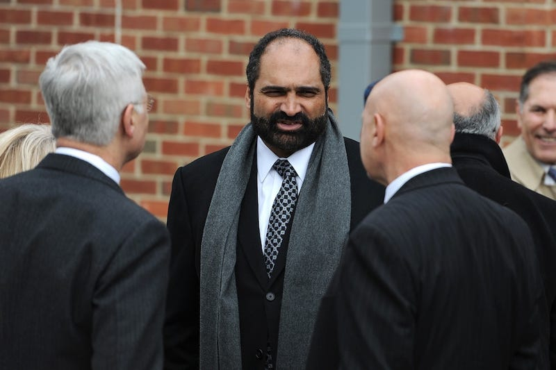 Franco Harris On Joe Paterno: Yep, I'm Still Hopelessly Deluded