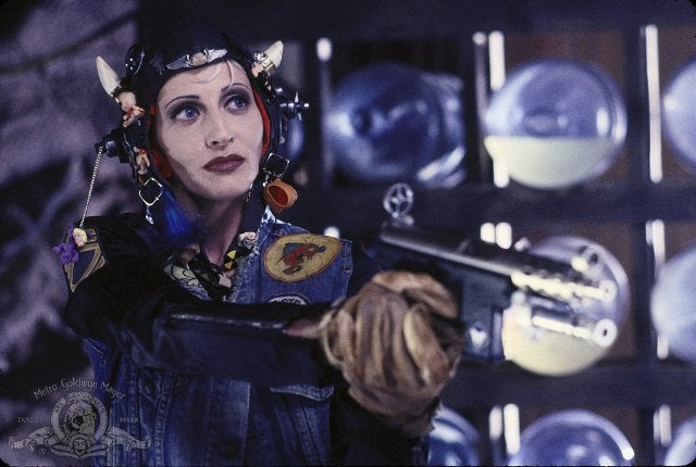 14 Scifi and Fantasy Movies That Killed Actors' Careers