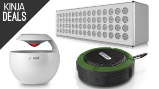 Save Big on Bluetooth Speakers For Any Occasion