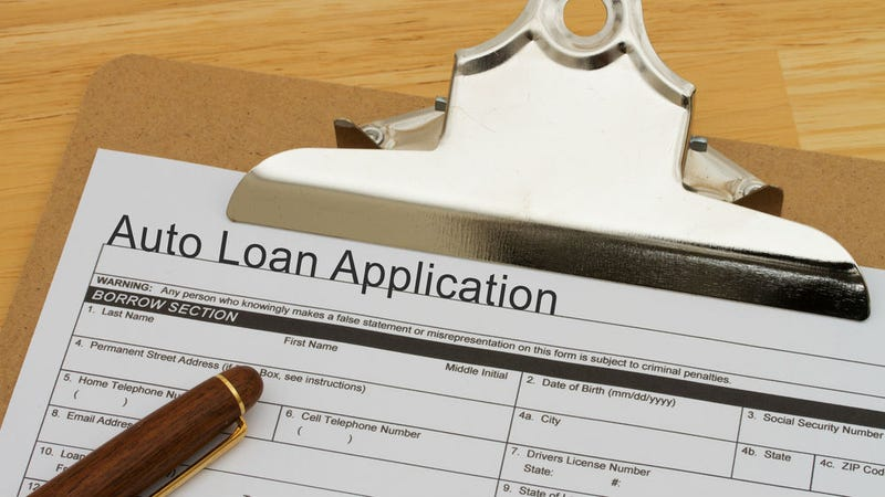 Sub-Prime Lending Firm Gets Fined For Screwing Buyers
