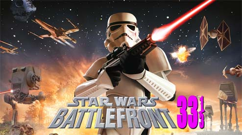 Amazon Shows Star Wars Battlefront III Coming To Everything Under The Sun In 2009