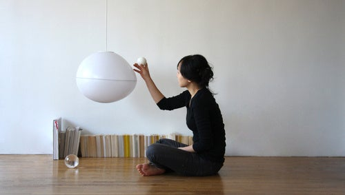 Fiat Lux Lamp Gallery