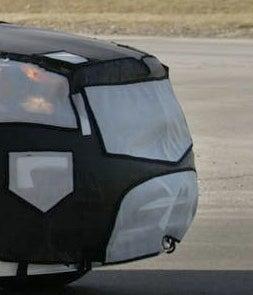 2009 Cadillac BRX?