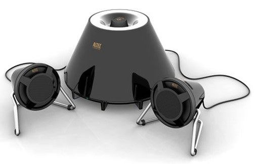 Expressionist Plus Speaker Set Has A Real Subwoofer This Time