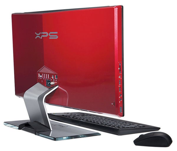 Dell and Microsoft See (Product) Red for Valentine's Day