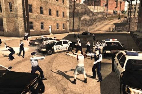 PC Saints Row 2 Delayed Until '09