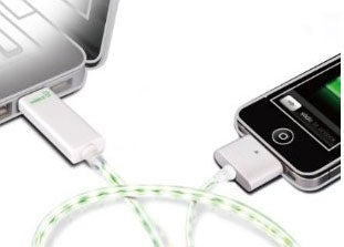 The New New: Apple Gadgets, Repurposed Smartphones, and the Best Cable Ever