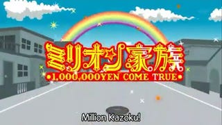 Million Kazoku Special! - Night Shopping Mall Hide and Seek !!