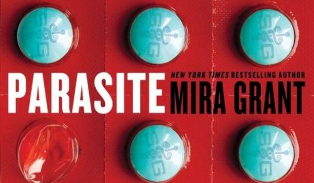 Read a chapter from Mira Grant's intense new novel Parasite