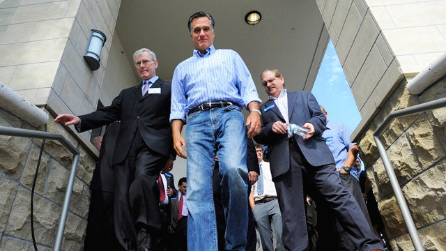 Have You Memorized Mitt Romney's 160-Page Economic Plan Yet?