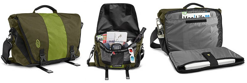 Timbuk2 Commute 2.0 Bag Slips Your Laptop Through Airport Security Checkpoints