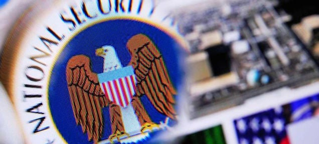 U.S. Courts Authorized the NSA to Spy on 193 Different Countries