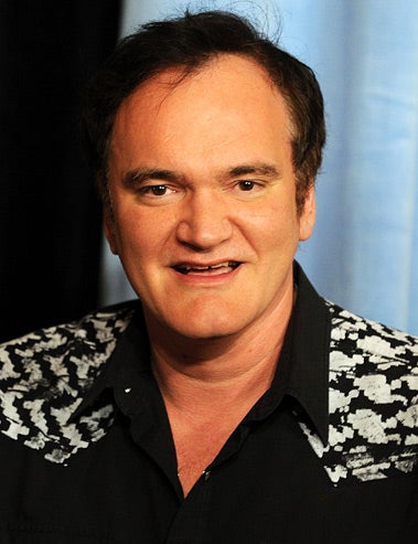 Quentin Tarantino's Latest Charity Case: Chris Tucker?