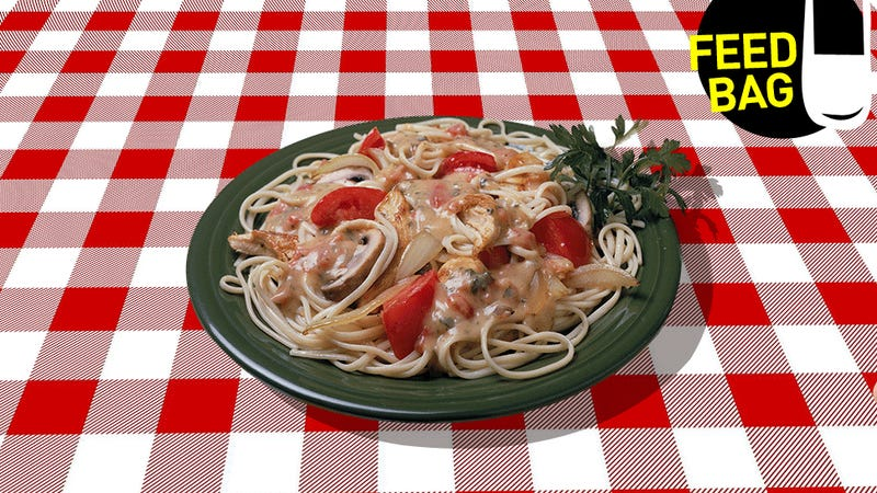 Can I Cook Italian Food For Italian Guests?
