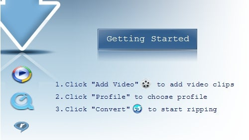 Any Video Converter Batch Processes Video Files and Converts HD YouTube Clips
