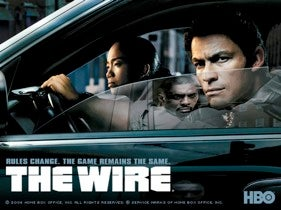Why David Simon Should Shut Down The Wire