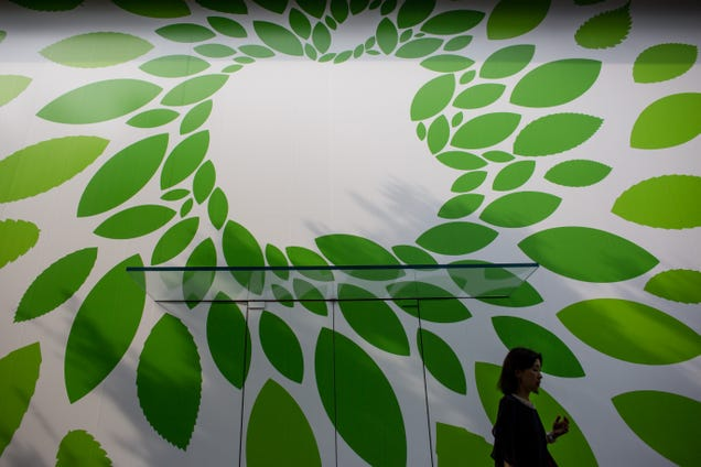 Apple Is Hiring a Thought Leader
