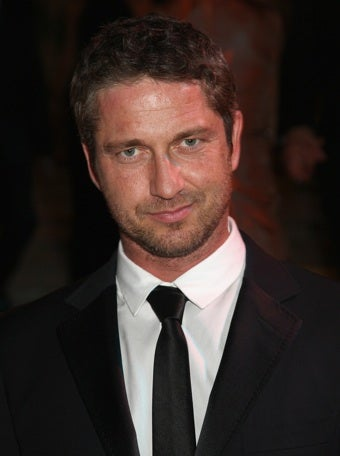 Sorry Ladies, You're Probably Too Smart To Date Gerard Butler