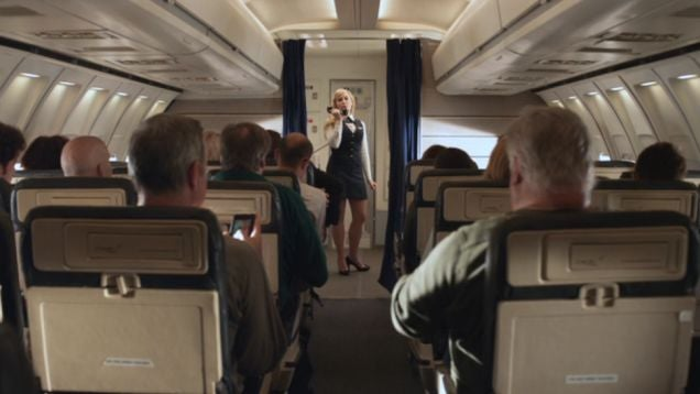 Flight Attendants: The New Personal Electronics Rules Suck