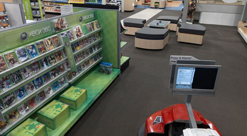 Yup, Microsoft Are Opening Microsoft Retail Stores