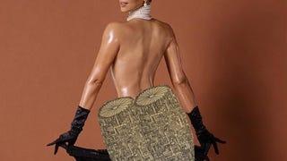 Így csatoltak sugárhajtóművet Kim Kardashian seggére