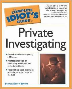 My Private Eye Saga: An Update