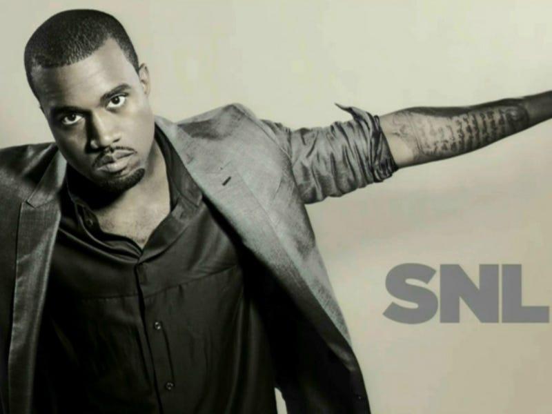 "Kanye West's New Album Will be Called ""Yeezus"" (Update)"