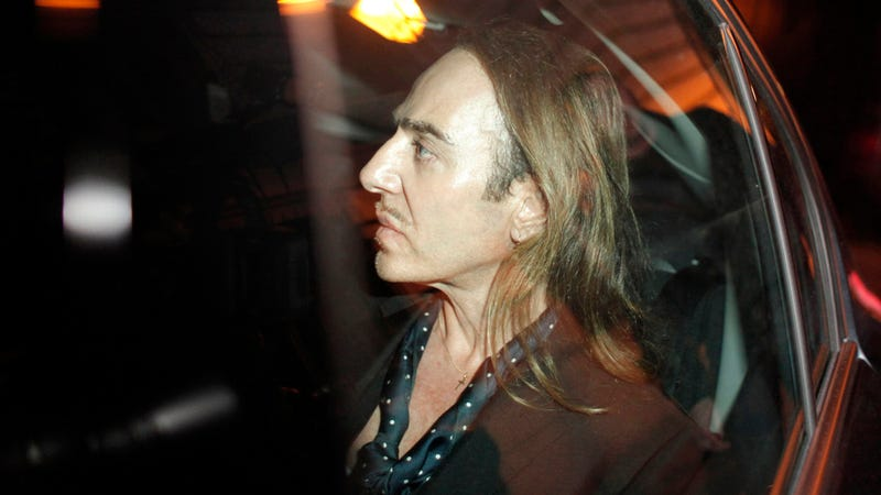 Galliano Found Guilty for Anti-Semitic Rant